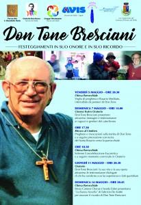 locandina Don TONE